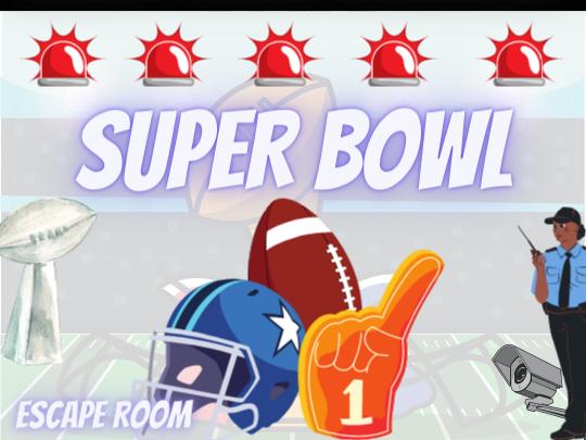 Super Bowl & US Sport - American Football