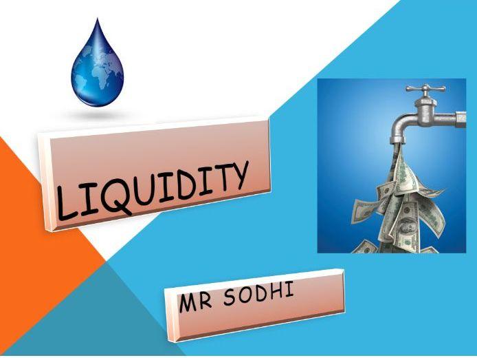 Liquidity AS+A2