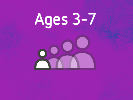 Safer Internet Day 2021 - Education Pack for 3-7 year olds