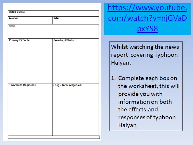 case study haiyan