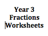 Fraction Worksheets- Year 3
