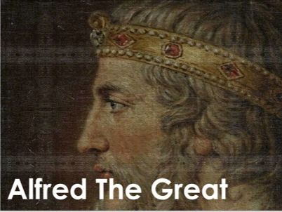 AQA 9-1 Alfred The Great (Migration L4)