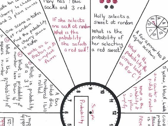 Functional Skills/GCSE Foundation-Revision Clocks