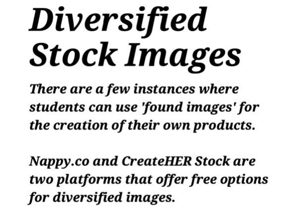 Free Stock Imaging Platforms