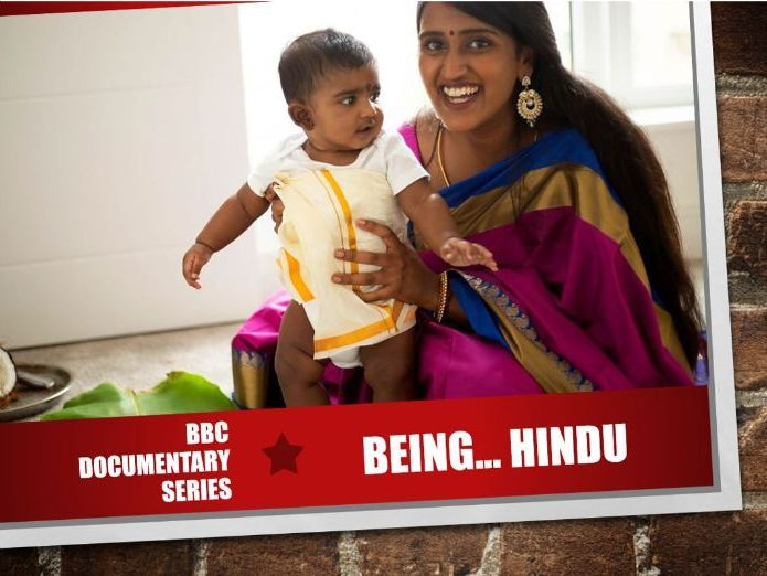 """BBC Programme: """"Being... Hindu"""": Learning Mat"""