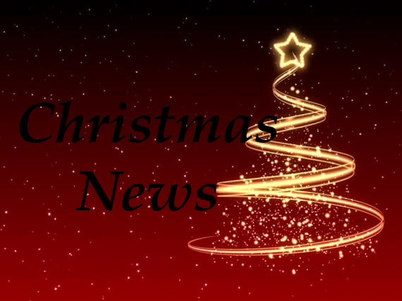 Christmas News - A sample of a 10 minute script.