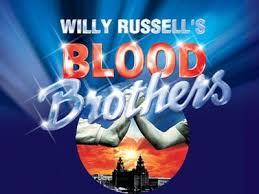 Blood Brother Willy Russell SOW for AQA Paper 2