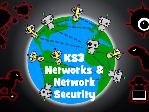 KS3 Computer Science: Networks