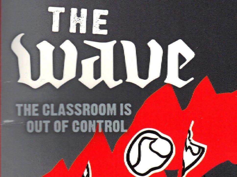 """The Wave"" - Morton Rhue / Todd Strasser - Complete Teaching Worksheets & Activity Bundle"