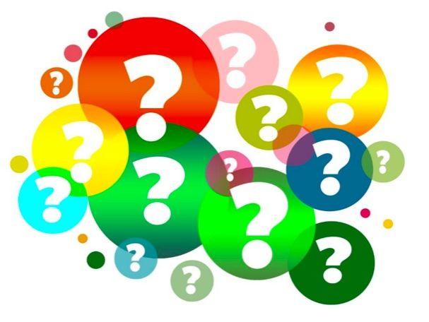 ESL Lesson - ASKING QUESTIONS