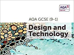 AQA Design Technology 1-9 Papers and Boards