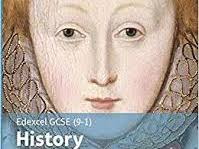 Edexcel GCSE (9-1) History: Early Elizabethan England 1.1 - Society & Government