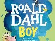 BOY by Roald Dahl Part 1