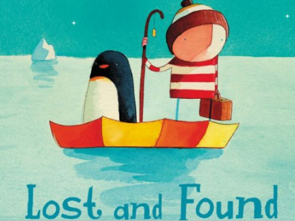 Lost and Found 3 week Year 1 Planning and Resources