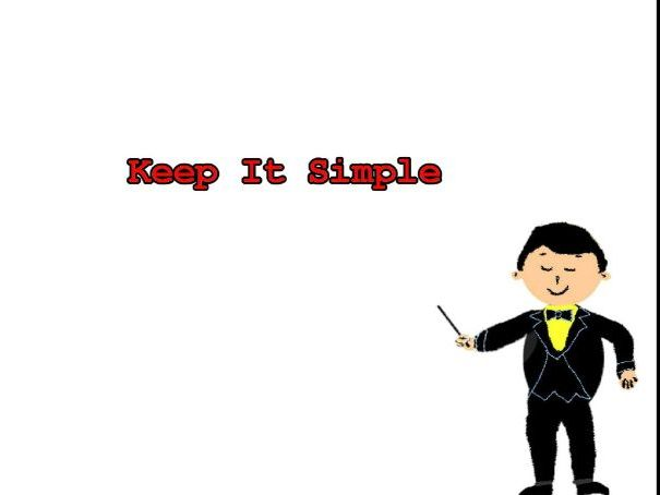 Keep It Simple - Total song pack
