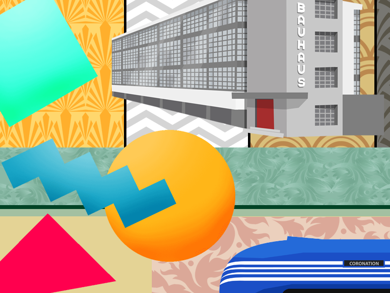 Design Movements Bundle