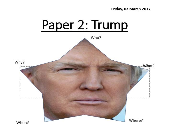 AQA Paper 2 English Language
