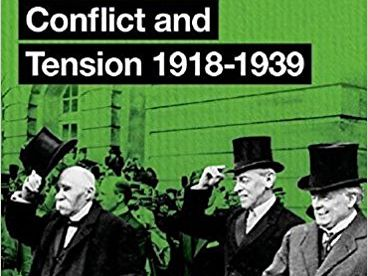 AQA GCSE History:Conflict & Tension: Lesson 12 - Impact of the Depression on the League of Nations