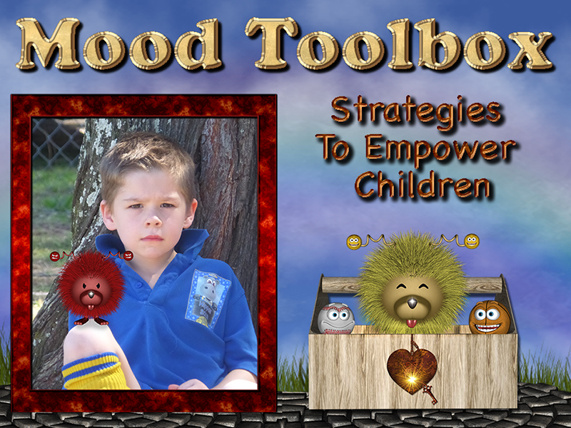 Mood Toolbox: Strategies To Empower Children