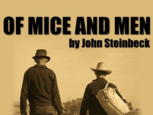 Mice and Men- an extensive resource of lesson ideas with focus on character and context.