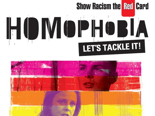 Homophobia Education Pack