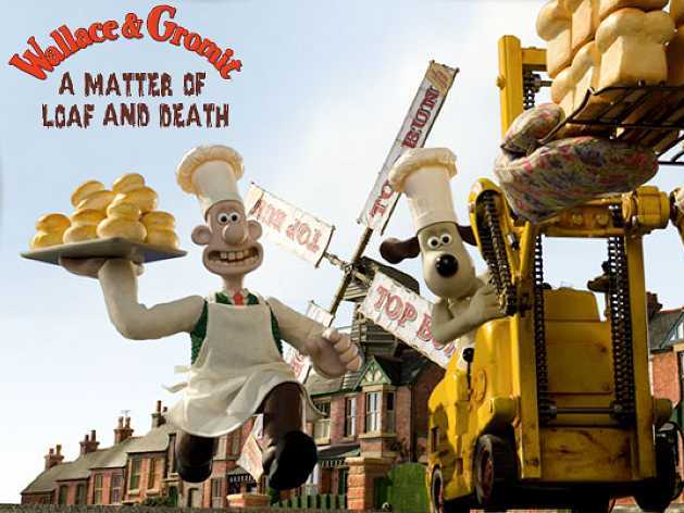 Year 4 Dilemma Stories Unit (3 weeks) - Wallace and Gromit