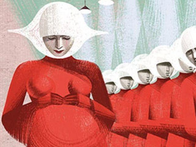 The Handmaids Tale Bundle: Chapters 21- 40