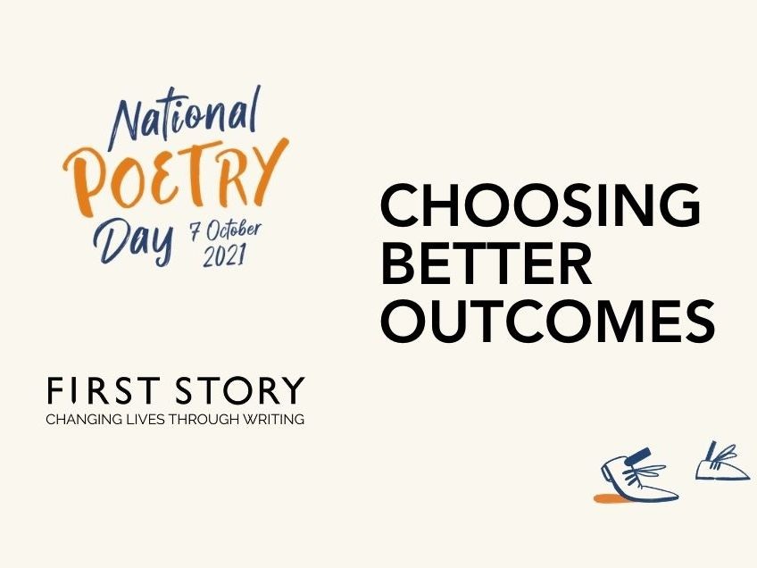 National Poetry Day 2021 First Story Resource