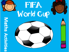 World Cup 2018: Maths Activity and Answers