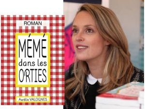 """""""Our of sorts"""" or """"Mémé dans les orties"""" (Listening) - Interview of the author"""