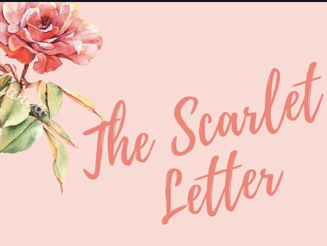 THE SCARLET LETTER ESSAY PLAN: RELEVANCE TO 21ST CENTURY READER?