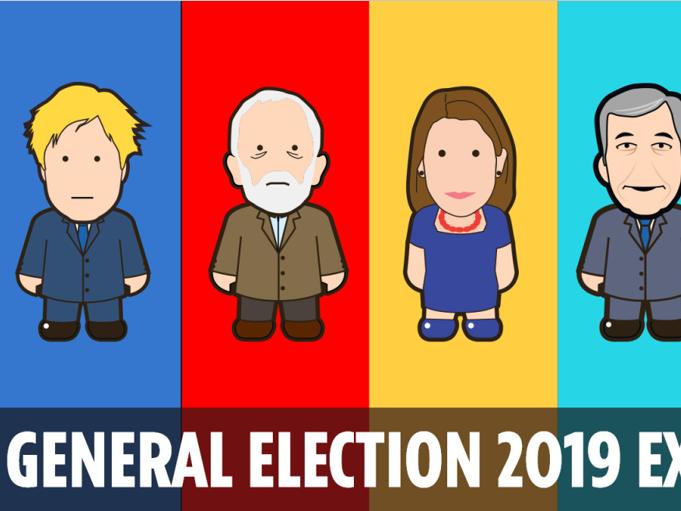 Economics General election