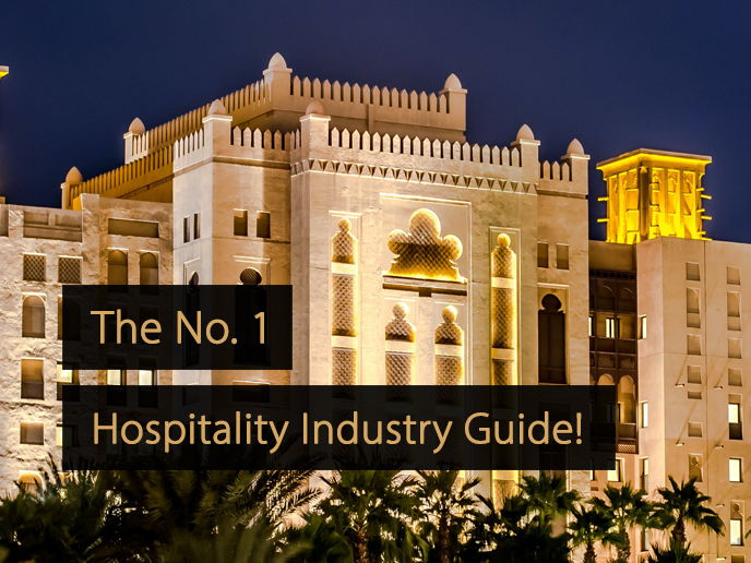 Unit 1: The Hospitality Industry (Edexcel/BTEC National and International)