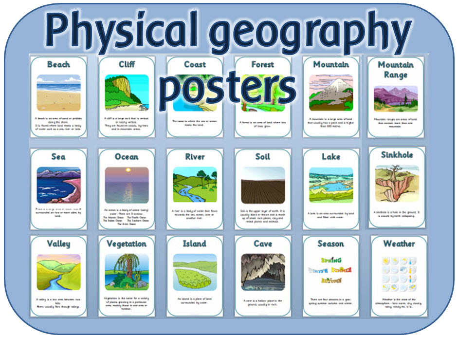 geography vocabulary words and definitions gallery
