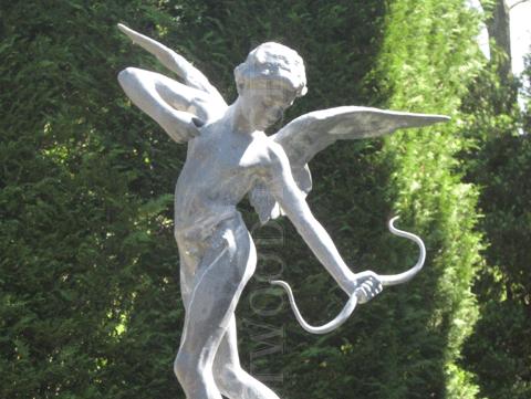 Ruckus in the Garden Drama scheme and resources