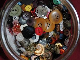 Button Jar Creative Writing