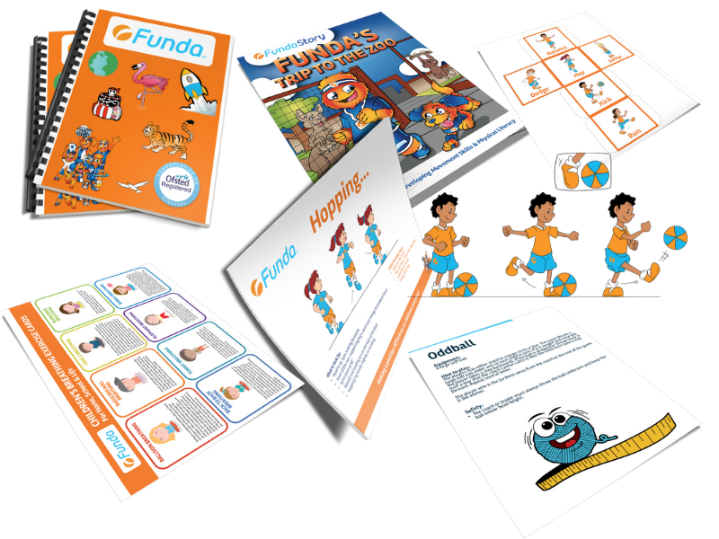 The Ultimate Physical Education Bundle