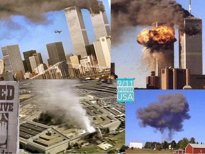 Terrorism ~ Terror ~ Foreign ~ Home Grown ~ Mass Murder ~ 109 Slides