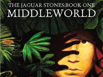 Whole Class Reading - Middleworld