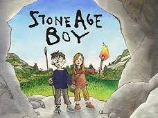 Stone age boy planning and resources- weeks 1 and 2