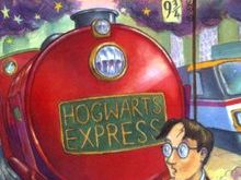 Harry Potter and The Philosopher's Stone Lesson 1