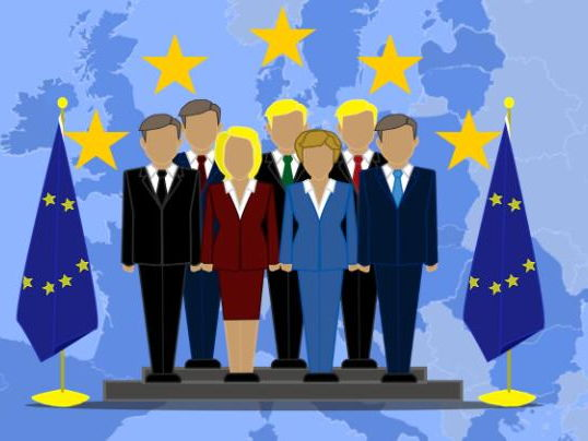EU political and legal change- Starters and plenaries