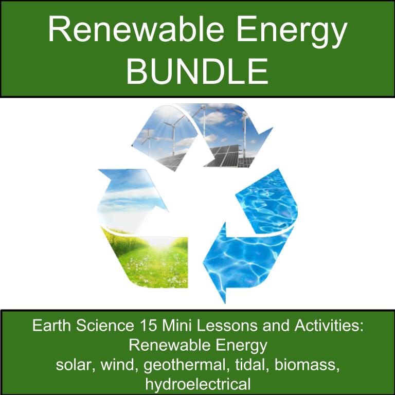 Renewable Energy Bundle