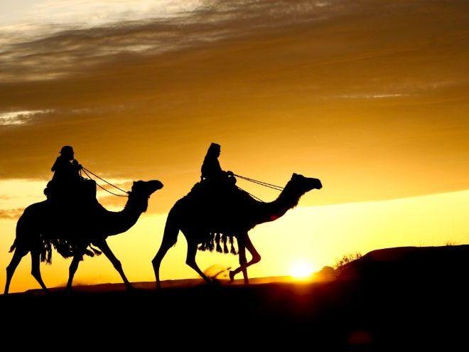 Hijrah and Migration to Medina