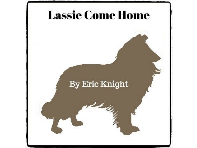 Lassie Come Home - (Reed Novel Studies)