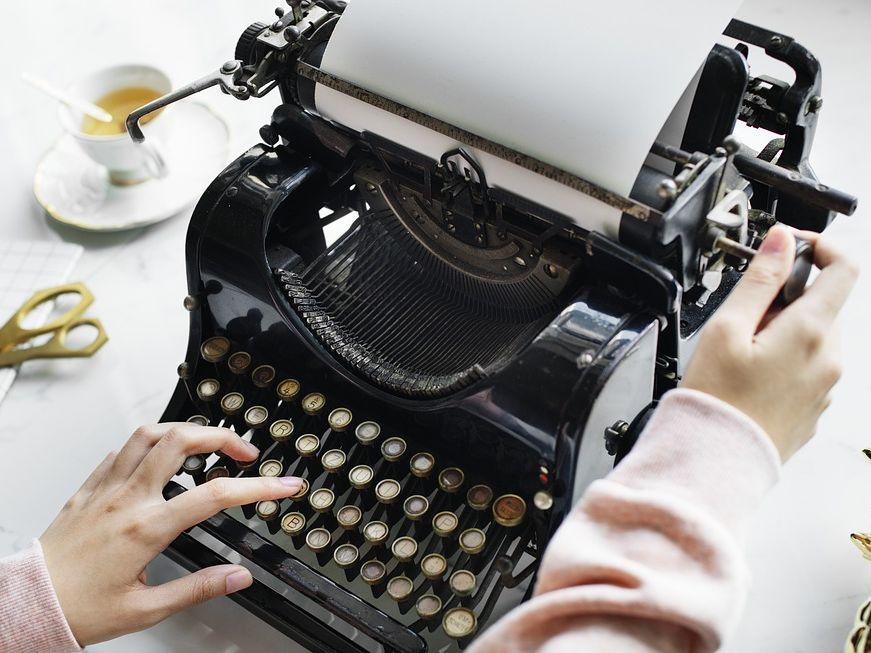 Creative Writing - KS3