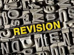 Revision and stress assembly