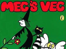 Meg's Veg a Springtime Sensory Story for PMLD Learners