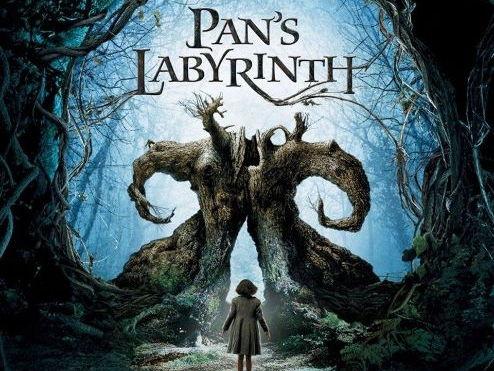 Film Studies Unit- Pan's Labyrinth