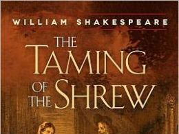 KS3- Taming of the Shrew
